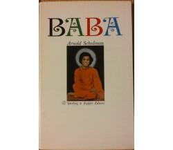 Baba - Schulman - Sperling & Kupfer,1972 - R