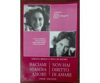 Baciami stasera amore;Non hai diritto di amare-Bellia,Di Mauro-Signorello,1994-A