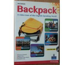 Backpack - Cammack - Pearson Longman,2015 - R