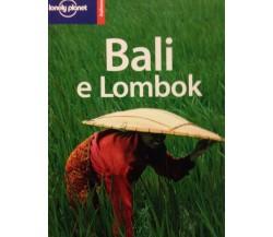 Bali e Lombok - Ryan Ver Berkmoes, Adam Skolnick, Marian Carroll,  2009,  Edt