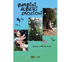 Bambini Alberi Emozioni - Marina Alberta Davo,  2020,  Youcanprint