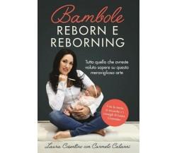 Bambole Reborn e Reborning di Laura Cosentino, Carmelo Calanni,  2020,  Youcanp
