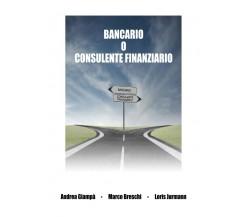 Bancario o consulente finanziario di Andrea Giampà, Marco Breschi, Loris Jurmann