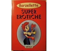 Barzellette Super Erotiche, Libritalia,  2001 - ER