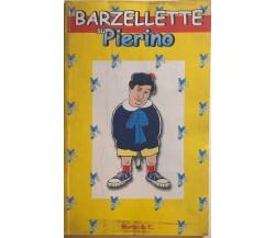 Barzellette su Pierino di Aa.vv., Martin & C.