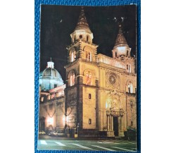 Basilica Cattedrale di Acireale. Cenni Storici - 1983 - L