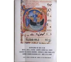 Beatificazione dei servi di Dio Miguel A Pro SJ, martire [...] di Aa.vv., 1988,