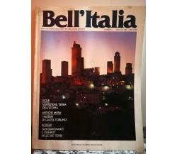 Bell'Italia di A.a.v.v,  1986,  Giorgio Mondadori-F