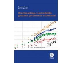 Benchmarking e sostenibilità: strategie e strumenti (Youcanprint 2020)
