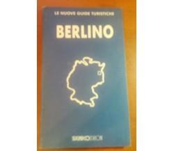 Berlino - Pier FrancescoBonaventura - Sugarco - 1993 - M
