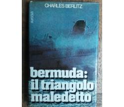 Bermuda: Il triangolo maledetto - Berlitz - Euroclub,1976 - R