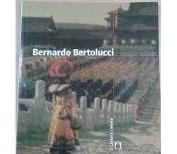 Bernardo Bertolucci - Stefano Socci - il castoro - 2003 - M