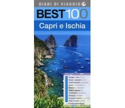 Best 100 Capri e Ischia - Sonia Cocozza,  2013,  Lt Editore