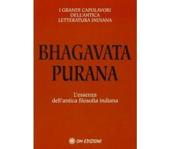 Bhagavata Purana: L'essenza dell'antica filosofia indiana (Om Edizioni) - ER