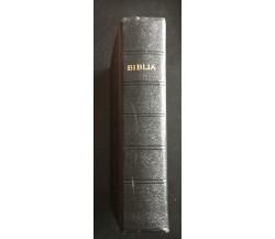 Biblia - Autori Vari,  1962,  The British And Foreign Bible Society - P