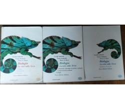 Biologia vol. 1e2 - AA.VV - Einaudi scuola - R