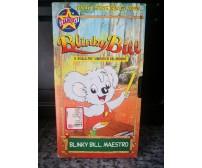 Blinky bill maestro - vhs- 1997 - Stardust - F