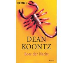 Bote der Nacht - Koontz Dean R. (in lingua tedesca)