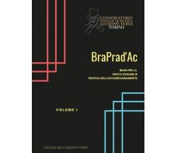 BraPrad'Ac di Aa.vv.,  2019,  Youcanprint