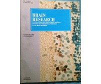 Brain research - AA.VV - Elsevier - 1999 - MP