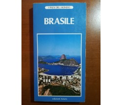 Brasile - AA.VV. - Futuro - 1987 - M
