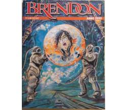 Brendon 55, Anno zero di AA.VV., 2007, Sergio Bonelli