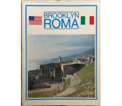 Brooklyn Roma di Aa.vv.,  1986,  Ee.vv.