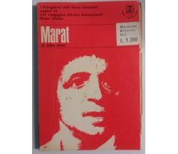 Buonarroti-Marat - Armando Saitta - C.E.I. - 1967 - G