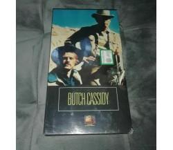 Butch Cassidy-VHS-1969-L'unità -F