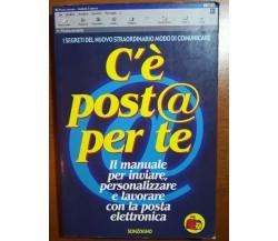 C'è post@ per te - AA.VV. - Sonzogno - 1999 - M