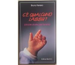 C'è qualcuno lassù? di Bruno Ferrero, 1993, Elledici
