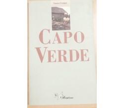 CAPO VERDE - LAURA CAMPO - AIRPLANE - 2001 - M