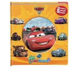CARS - Walt Disney , 2011 - C