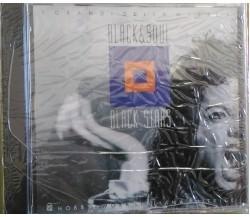 CD - I GRANDI DELLA MUSICA BLACK & SOUL - BLACK STARS
