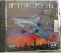 CD - INDEPENDENCE DAY - ELLE U MULTIMEDIA - Gioco per Pc
