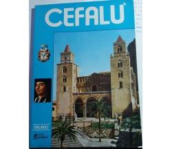 CEFALù - AA.VV. - POLIGRAF - 1996 - M