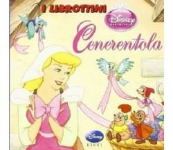 CENERENTOLA - WALT DISNEY - DISNEY - 1998 - M - I Librottini