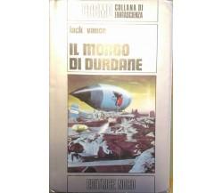 COSMO ARGENTO NUMERO 48 - IL MONDO DI DURDANE - JACK VANCE - 1976
