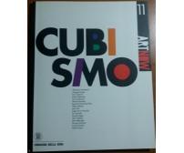 CUBISMO - FLAMINIO GUALDONI - RCS - 2007 - M