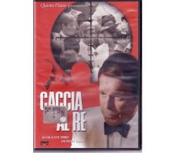 Caccia al re - Clive Donner - Quinto Piano - 1984 - DVD - G