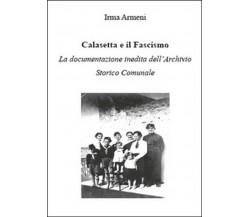Calasetta e il fascismo. La documentazione inedita dell'archivio storico comunal