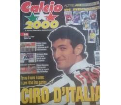 Calcio 2000 - Marino Bartoletti - C