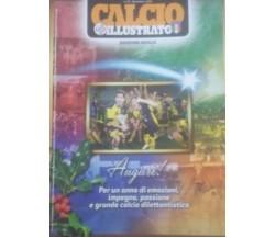 Calcio Illustrato- Edizione Sicilia - C