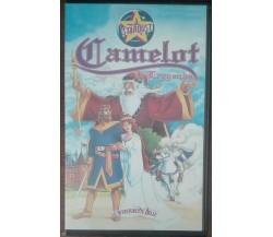 Camelot la leggenda - Stardust - Vhs - A