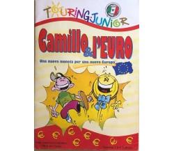 Camillo & l'Euro di Parlamento Europeo, 1998, Touring Junior