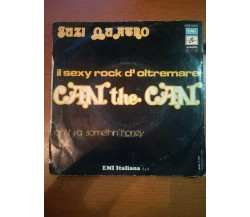Can the Can - Suzi Quatro - 1978 - M