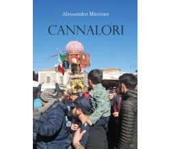 Cannalori di Alessandro Miccione,  2019,  Youcanprint