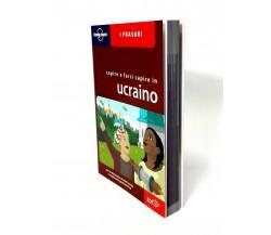 Capire e farsi capire in ucraino - Marco Pavlyshyn,  2008,  Edt Srl
