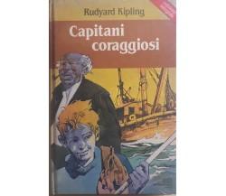 Capitani coraggiosidi Rudyard Kipling, 1999, Società Editrice Internazionale