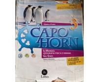 Capo Horn - Gabriella Porino - Lattes - 2011 - MP